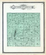 Page 47 - Township 26 N., Range 26 E., Grimes Lake, Douglas County 1915